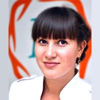 Гижко Евгения Александровна