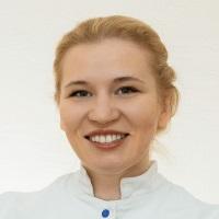 Лисогор Ирина Юрьевна
