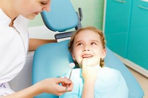 Видео - детская стоматология