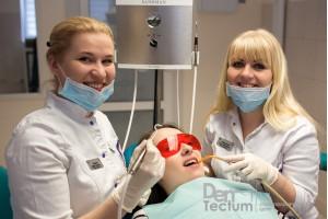 Портрет центра семейной стоматологии