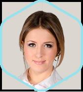 Гень Вера Сергеевна